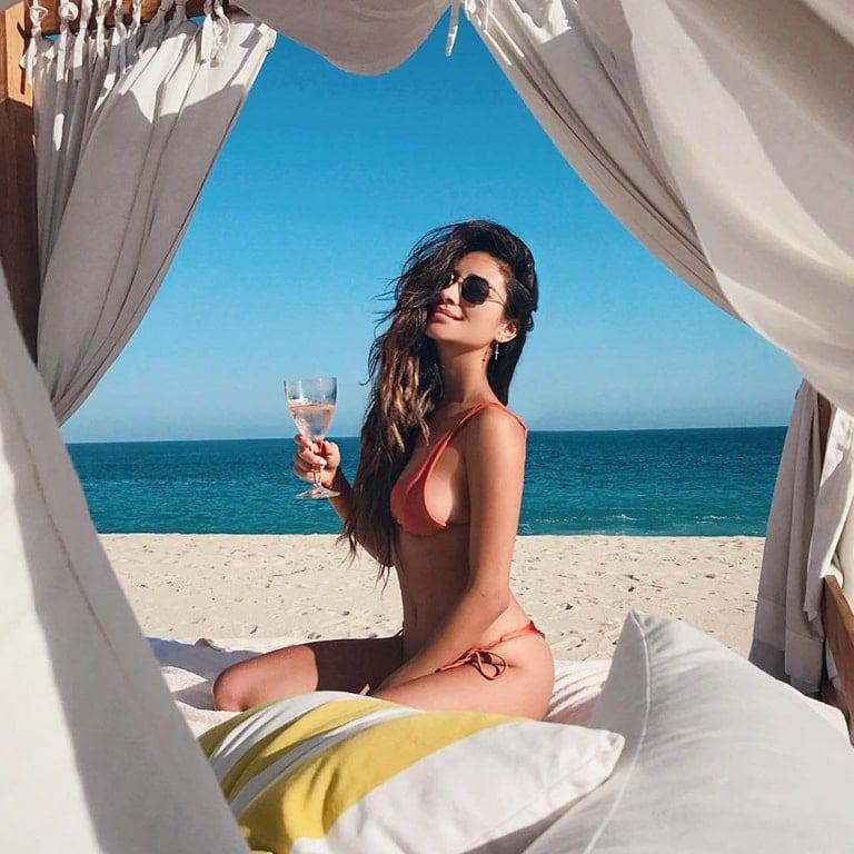 Shay Mitchell sexy