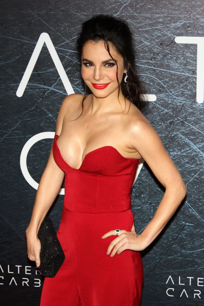 martha higareda movies and tv shows