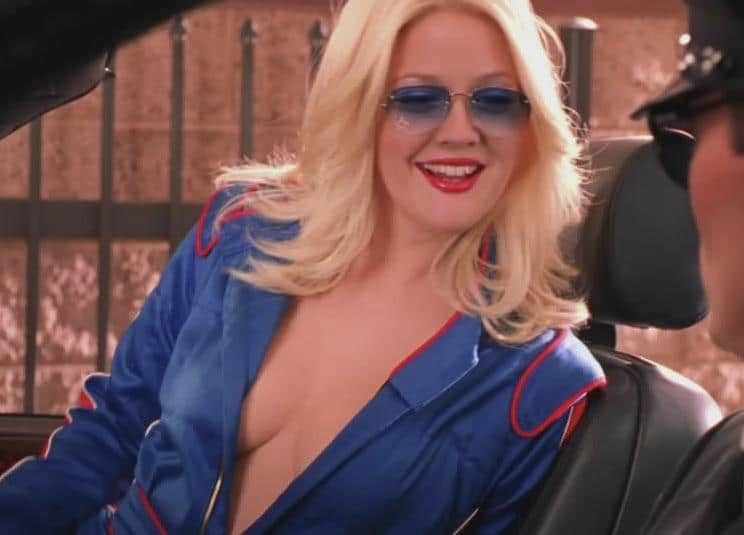 Drew Barrymore Sexy Pics