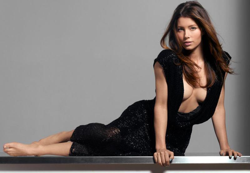Jessica Biel Sexy Pics