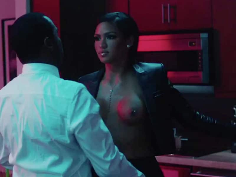 cassie ventura and diddy