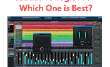 Reaper vs  Pro Tools - Which is Best? - AllSoundLab