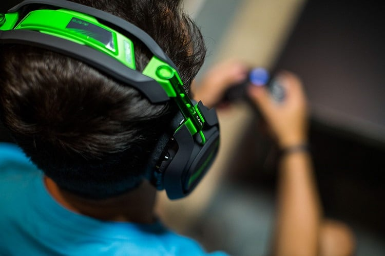 astro a50 performance