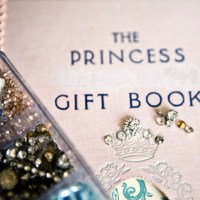 The Princess's One Thousand Gifts Journal