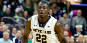 JerianGrant ND