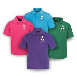 Williamstown Primary School Pre School Polos