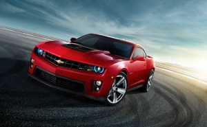 Chevrolet Camaro Zl1 All Star Automotive Group News