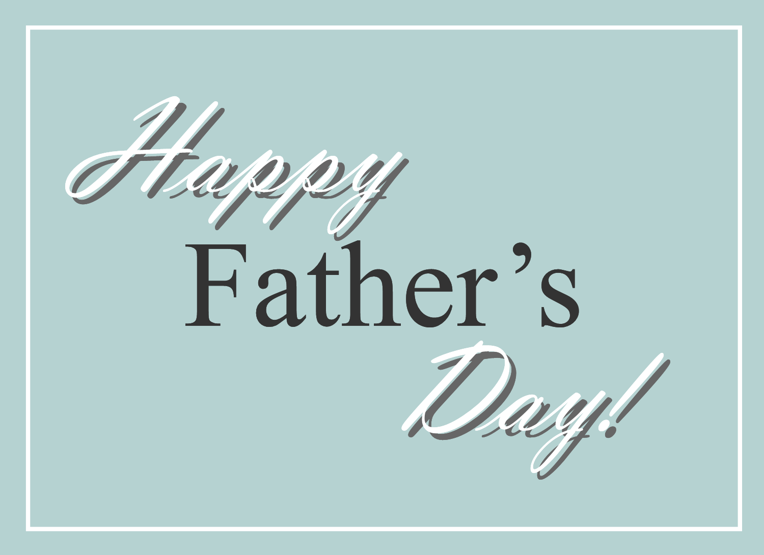 Happy Father S Day From All Star Automotive All Star