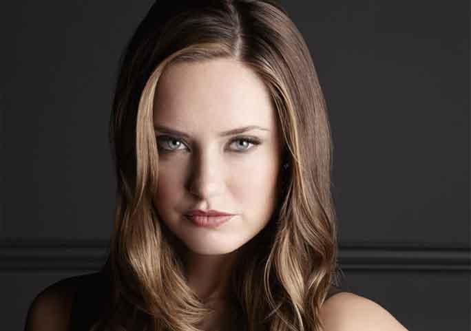 Canadian Actress Merritt Patterson Bio, Wiki, Age, Height