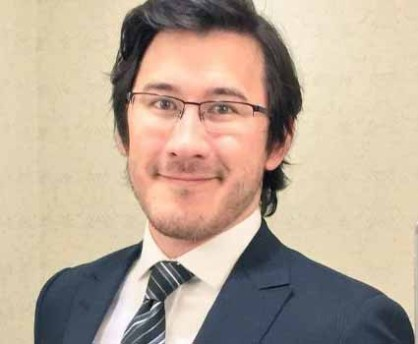 Markiplier - biography with personal life, married and