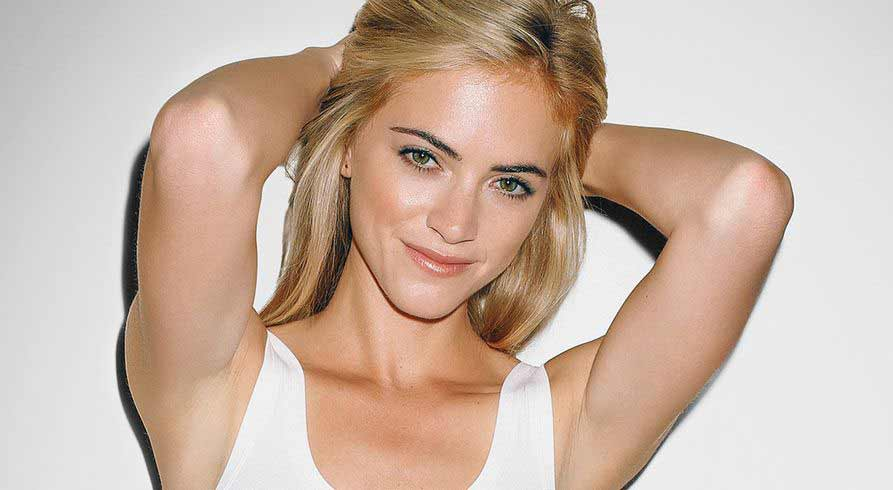Emily Wickersham cute