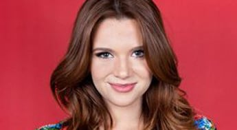 Katie Stevens