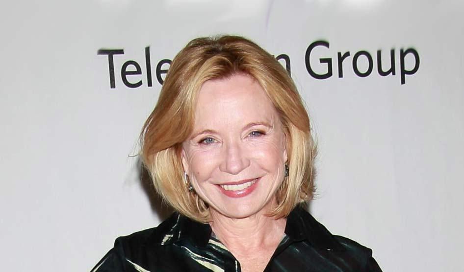 Debra Jo natural tits
