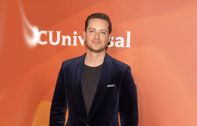 Jesse Lee Soffer how tall is he