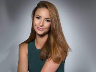 Kristin Fisher
