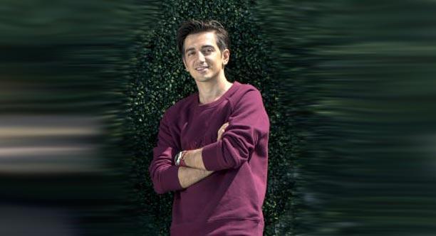 Murad Osmann