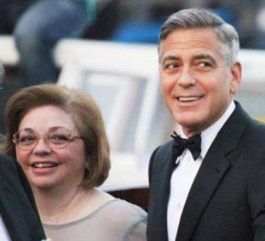 Adelia Clooney Married, Spouse, Children, Net Worth, Age