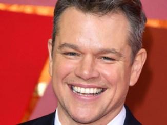 Matt Damon Bio, Wiki, Net Worth, Height, Age, Married, Wife & Children