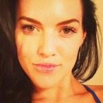 Megan Cushing