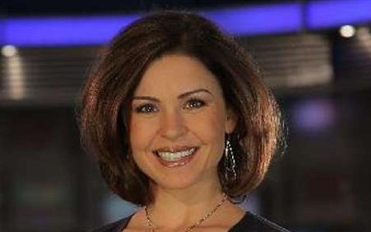 Melissa Mack bio, salary, career, married, husband, hot, net worth, facts
