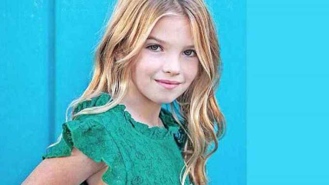 Mia Talerico Bio, Age, Parents, Height, Siblings, & Career