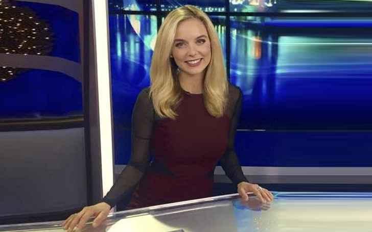 Molly Rosenblatt Bio, Wiki, Net Worth, Height, Married, Husband & Family