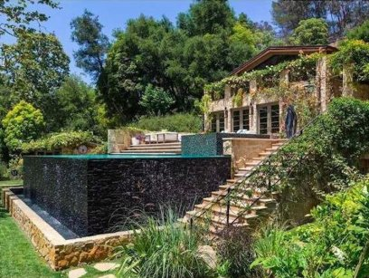 Actress Sela Ward and her VC husband are selling their Bel Air mansion for $40 million