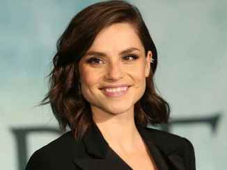 Charlotte Riley Net Worth, Bio, Age, Husband, Children, Height & Weight