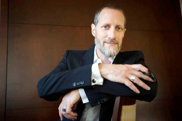 Christopher Heyerdahl Bio, Wiki, Net Worth, Married, Height, Age