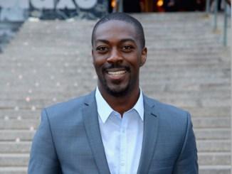 David Ajala