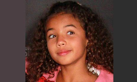 Hania Riley Sinclair