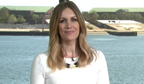 Heather Holmes KTVU, Salary, Net Worth, Daughter & Husband