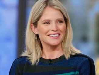 Sara Haines Bio, Wiki, Net Worth, Salary, Age, Husband & Wedding