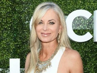 Picture of an actress and model Eileen Davidson