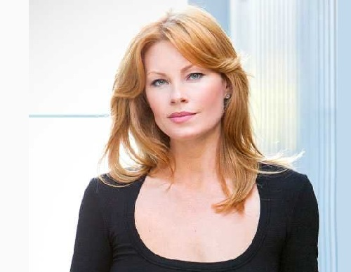Photo of an actress Ona Grauer