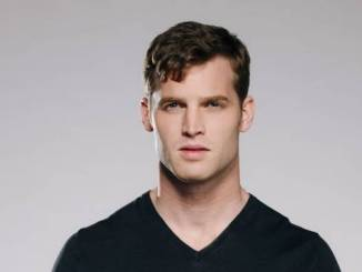Jared Keeso Height, Age, Tattoos, Net Worth, Affairs, Girlfriend, Wiki, and Bio