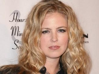 Image of an actress Keri Lynn Pratt