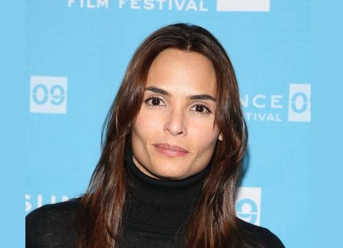 Photo of actress Talisa Soto
