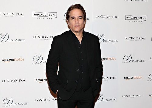 Image of an actor Yul Vazquez