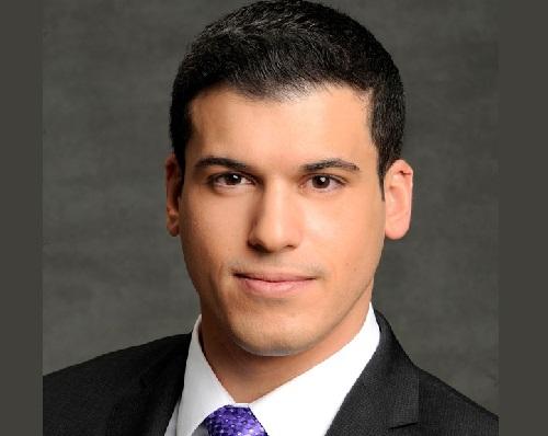 Image of journalist Gio Benitez