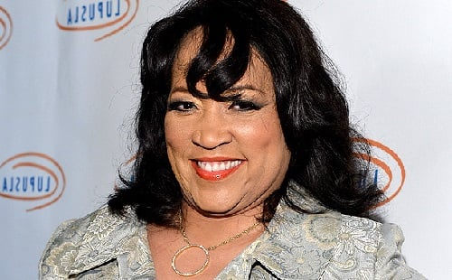 Photo of an actress and singer Jackée Harry