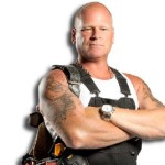 Photo of builder Mike Holmes