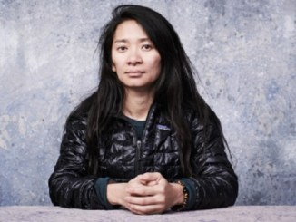 Chinese director and producer Chloé Zhao photo