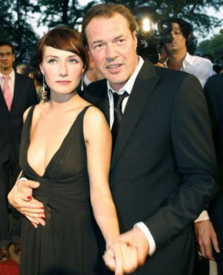 Carice Van Houten Bio Wiki Net Worth Married Husband Boyfriend
