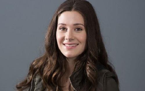 Image of an actress Natasha Calis