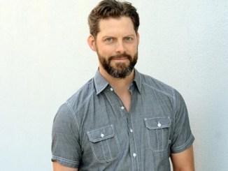 Image of an actor David Furr
