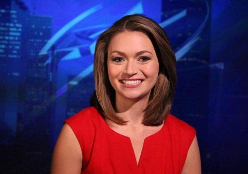 Meteorologist Britta Merwin image