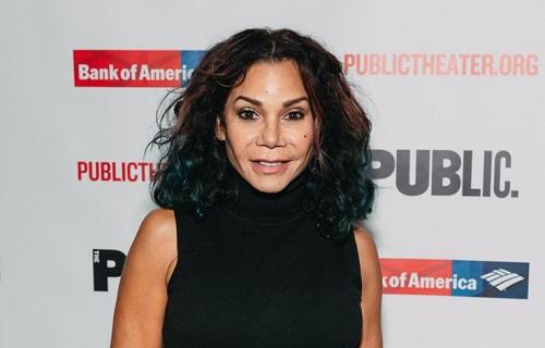 Photo of an actress Daphne Rubin-Vega