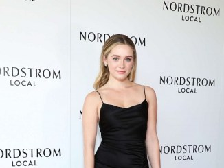 Picture of an actress Greer Grammer