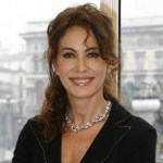 Image of an actress Elena Sofia Ricci